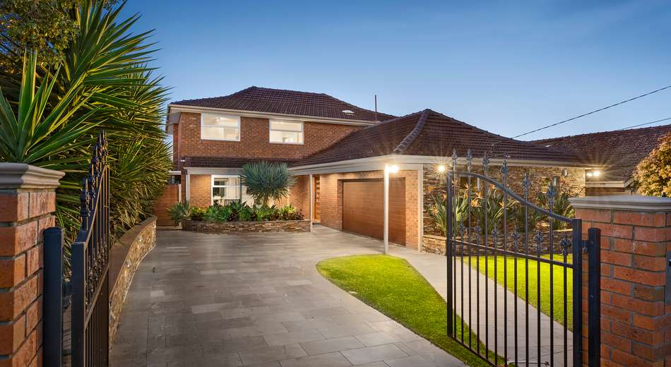 25 Fairbank Crescent, Templestowe Lower VIC 3107