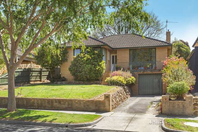60 Valda Avenue, Mont Albert North VIC 3129