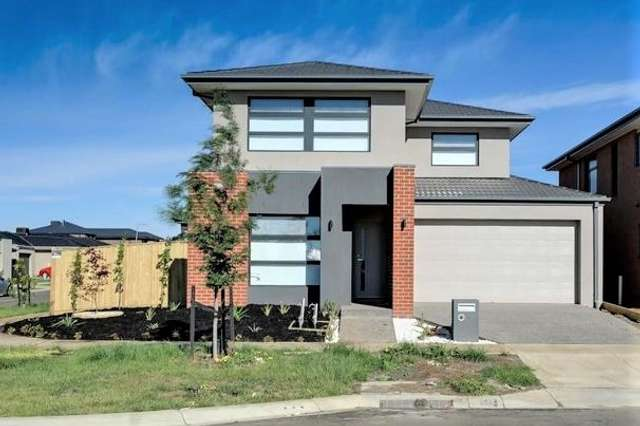 117 Thoroughbred Drive, Clyde North VIC 3978