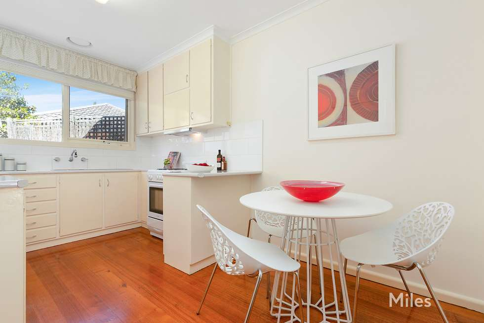 Third view of Homely unit listing, 55 Green Street, Ivanhoe VIC 3079