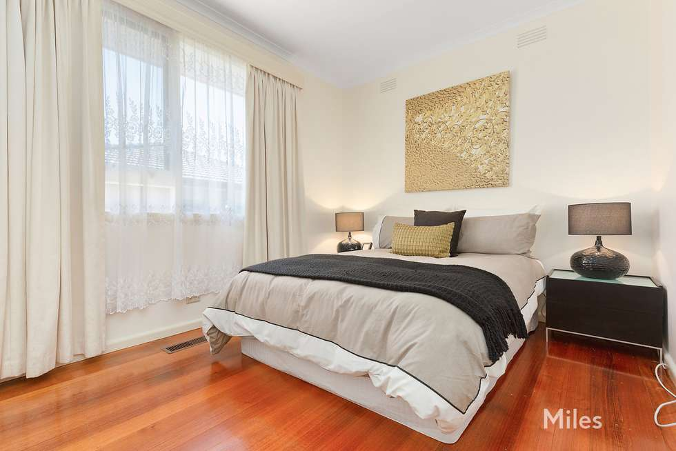 Fourth view of Homely unit listing, 55 Green Street, Ivanhoe VIC 3079