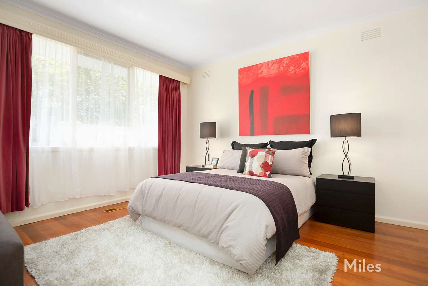 Fifth view of Homely unit listing, 55 Green Street, Ivanhoe VIC 3079