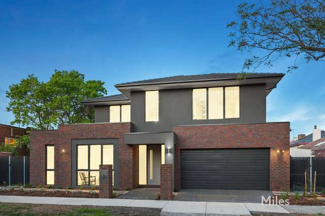 2 Melcombe Road, Ivanhoe VIC 3079