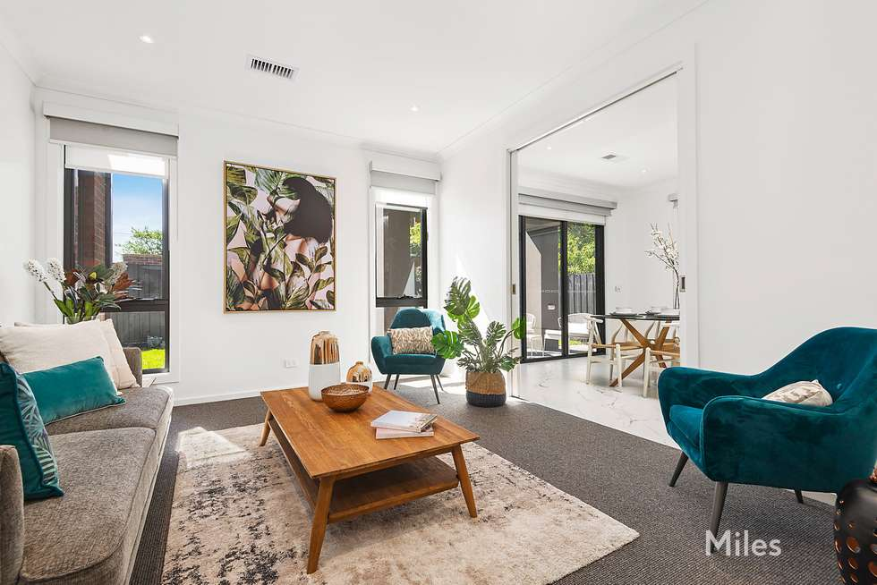 Second view of Homely house listing, 2 Melcombe Road, Ivanhoe VIC 3079