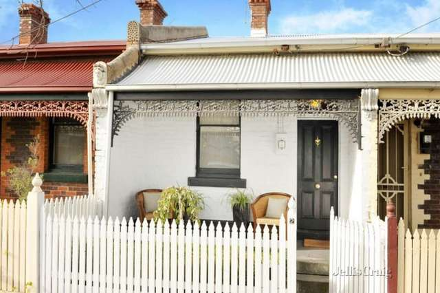 2 Jamieson Street, Fitzroy North VIC 3068