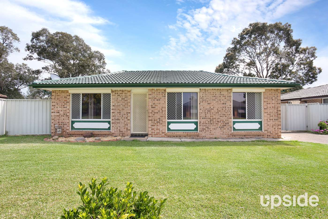 Main view of Homely house listing, 57 Rotorua Road, St Clair, NSW 2759