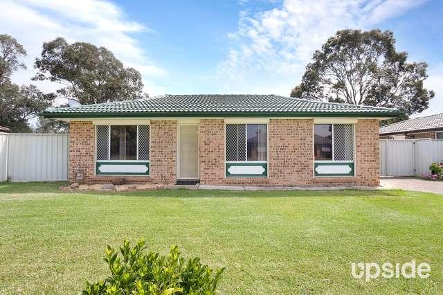 57 Rotorua Road, St Clair NSW 2759