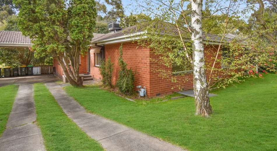 3/11 Ian Grove, Burwood VIC 3125