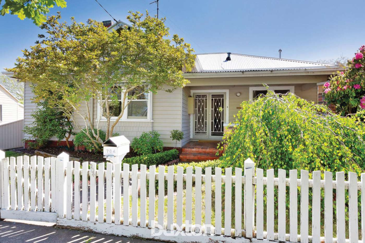 Main view of Homely house listing, 704 South Street, Ballarat Central, VIC 3350