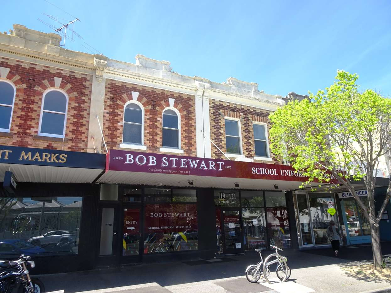 Main view of Homely apartment listing, 2/121 Victoria Avenue, Albert Park, VIC 3206
