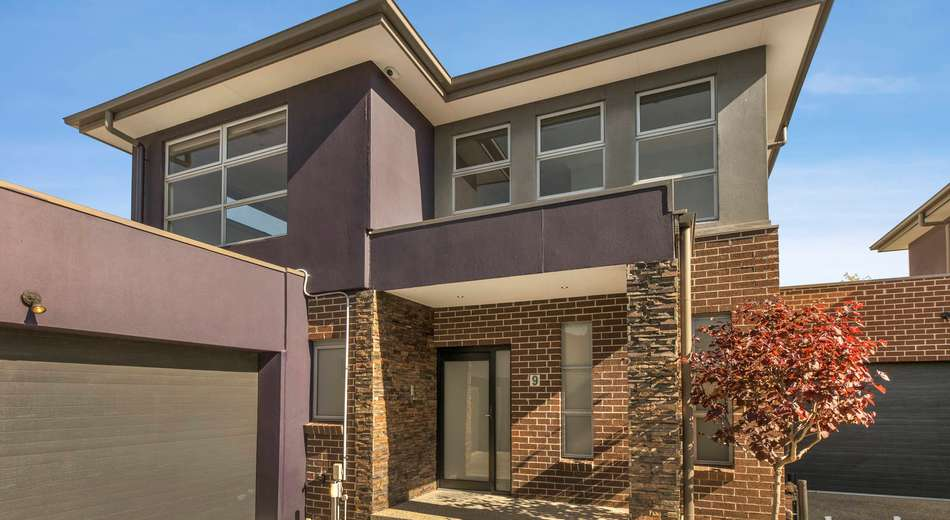 9/28 Foote Street, Templestowe Lower VIC 3107