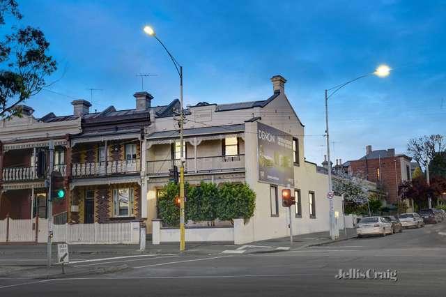 580 Spencer Street, West Melbourne VIC 3003