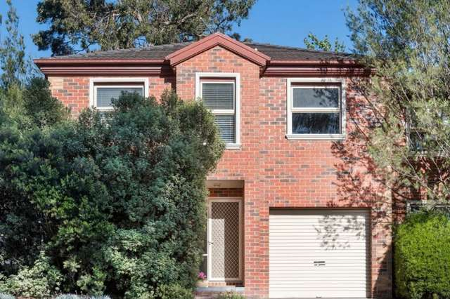 25/19-27 MOORE  Road, Vermont VIC 3133
