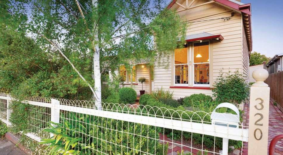 320 Ascot Street South, Ballarat Central VIC 3350