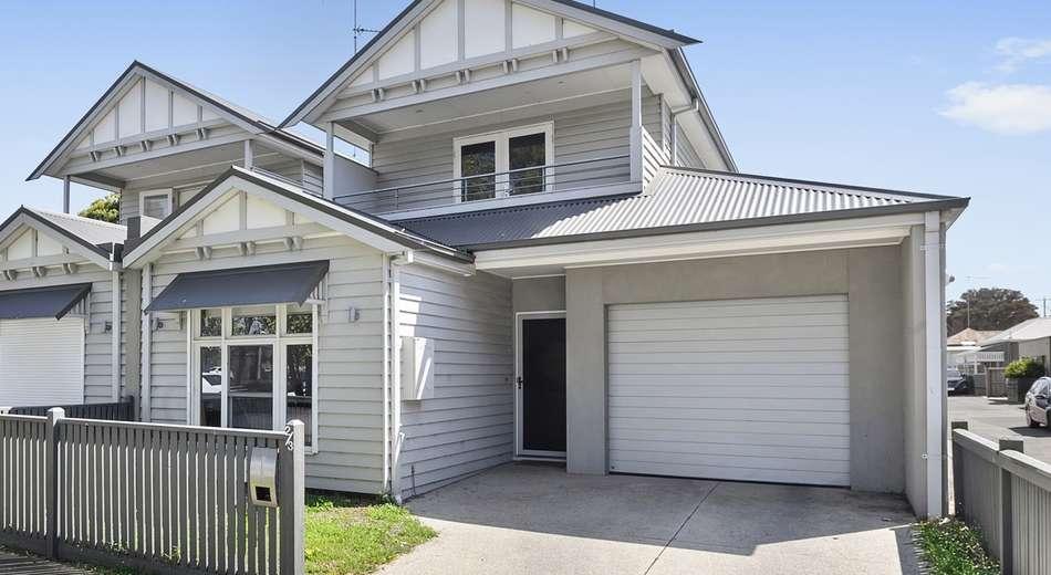 2/3 Kilgour Court, Geelong VIC 3220