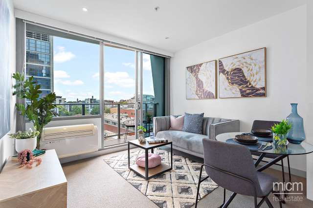 604/53 Batman Street, West Melbourne VIC 3003