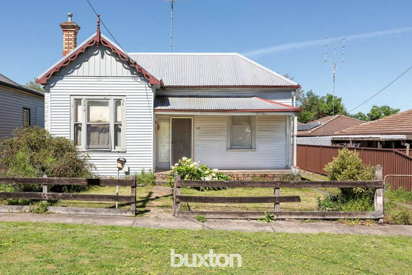 Main view of Homely house listing, 409 Drummond Street South, Ballarat Central, VIC 3350