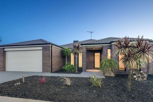 12 Ellesby Court, Grovedale VIC 3216