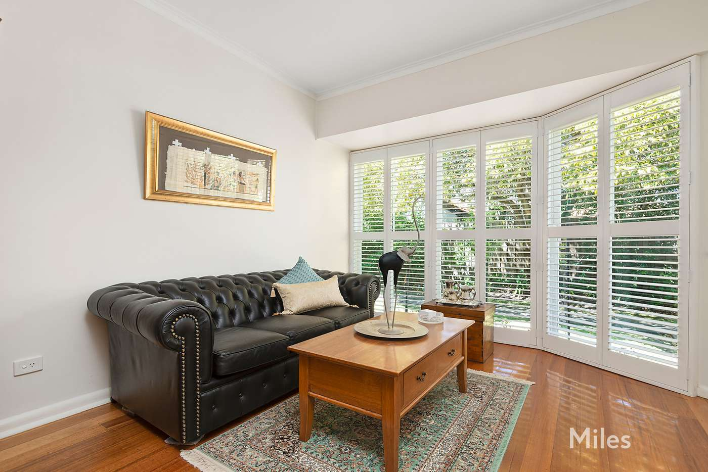 Main view of Homely unit listing, 2/20 Rose Street, Ivanhoe VIC 3079