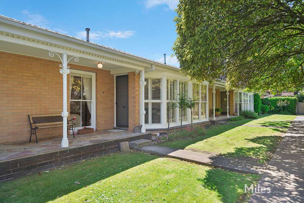 Second view of Homely unit listing, 2/20 Rose Street, Ivanhoe VIC 3079