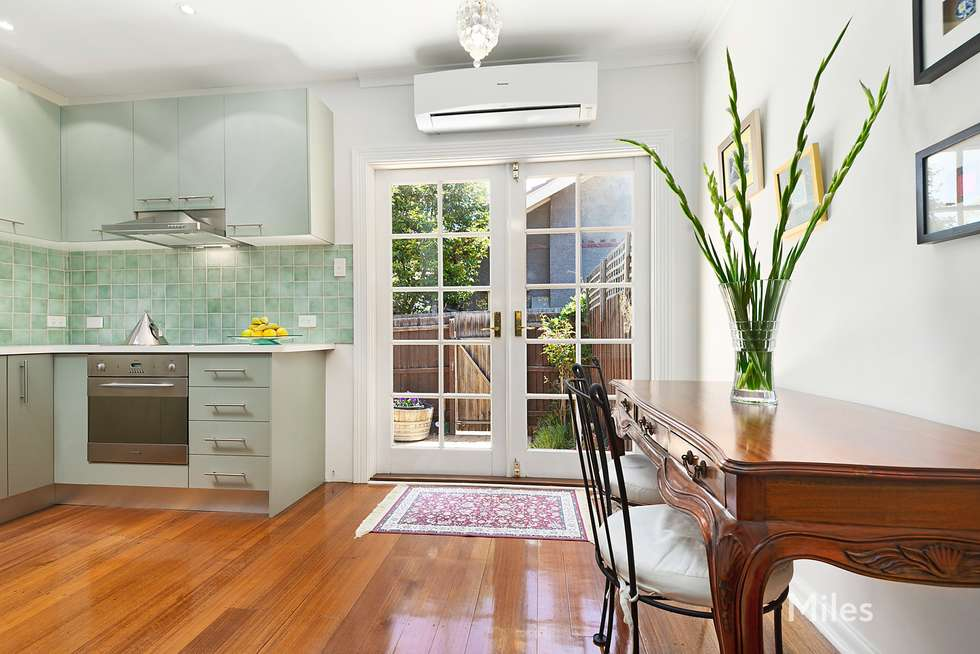 Third view of Homely unit listing, 2/20 Rose Street, Ivanhoe VIC 3079