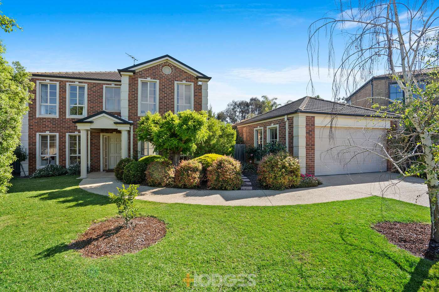 Main view of Homely house listing, 3 Sweeney Court, Highton VIC 3216