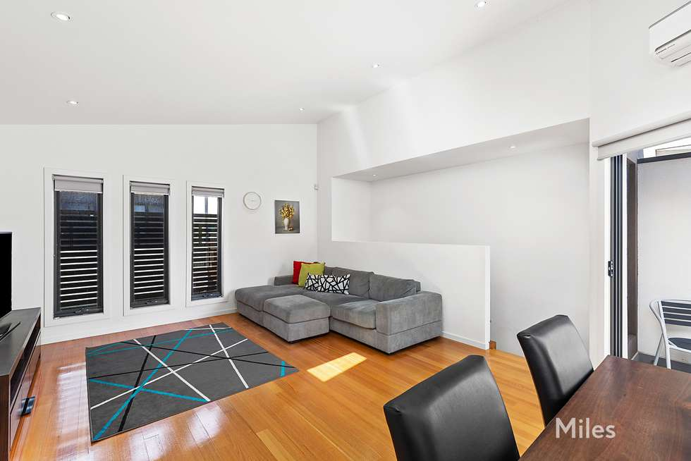 Second view of Homely townhouse listing, 8/81 Lower Heidelberg Road, Ivanhoe VIC 3079