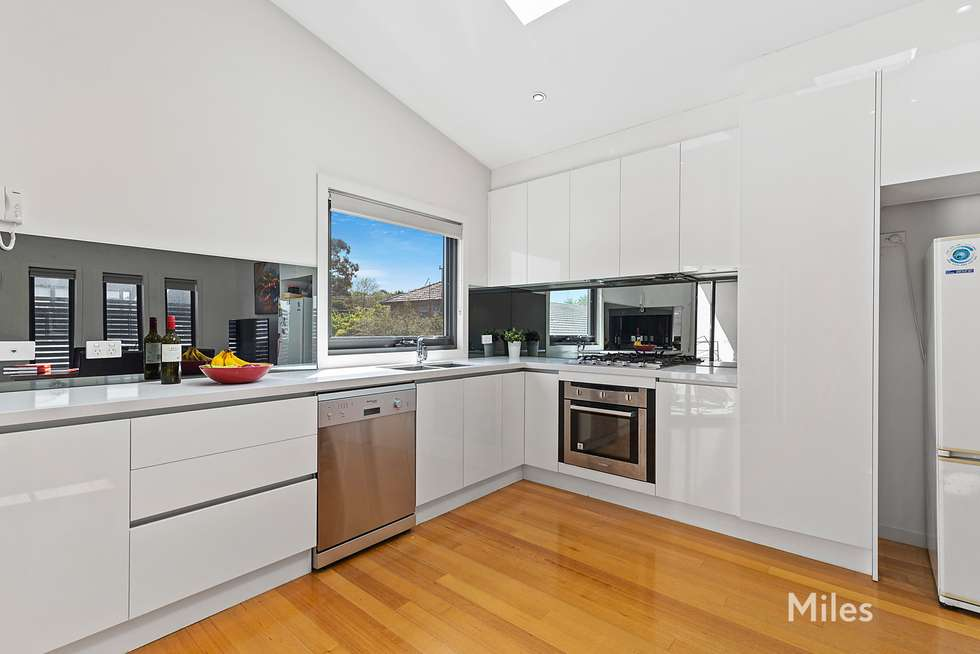 Third view of Homely townhouse listing, 8/81 Lower Heidelberg Road, Ivanhoe VIC 3079