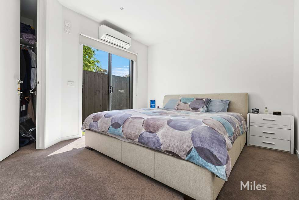 Fourth view of Homely townhouse listing, 8/81 Lower Heidelberg Road, Ivanhoe VIC 3079