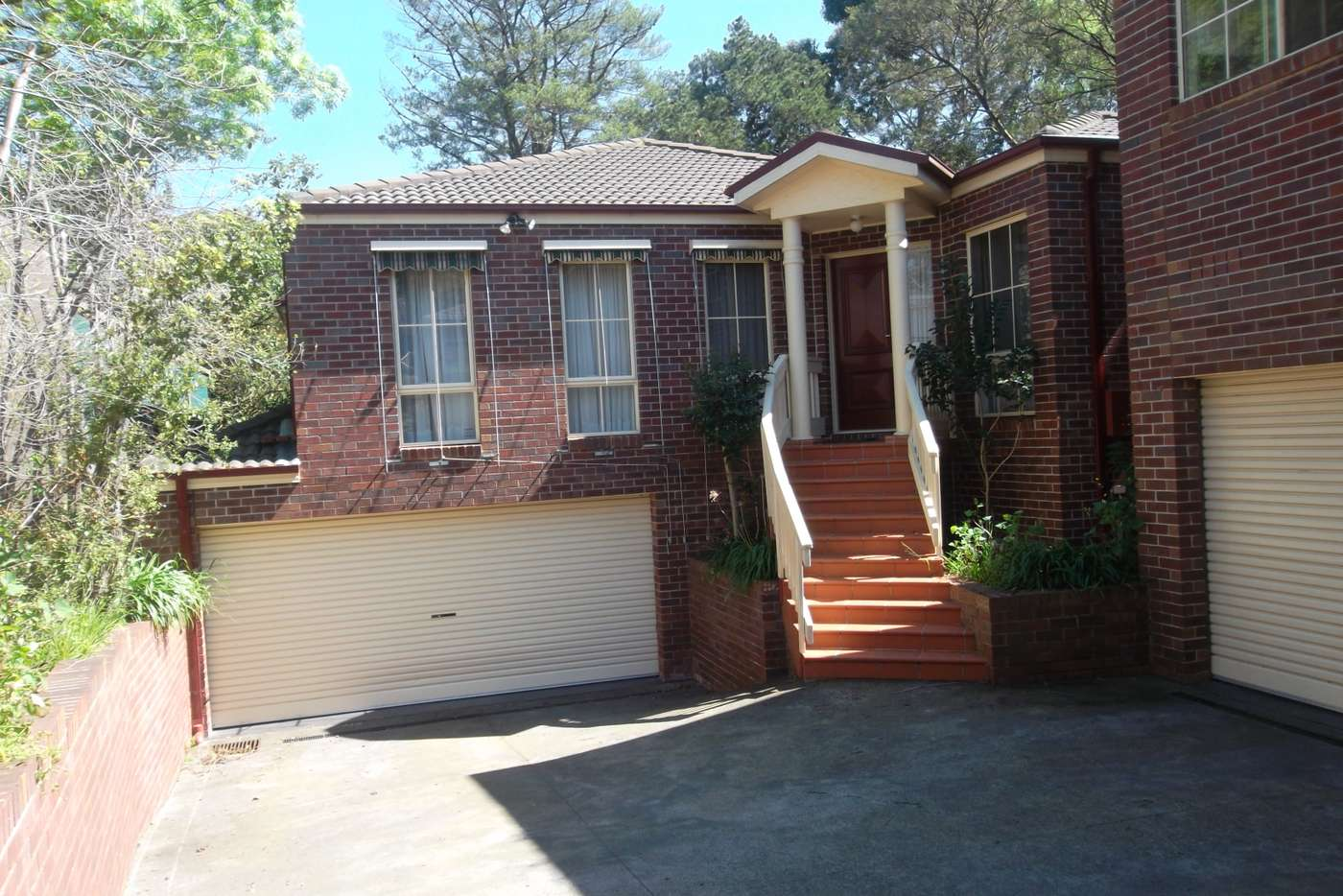 Main view of Homely townhouse listing, 2/41 Dunscombe  Avenue, Glen Waverley VIC 3150