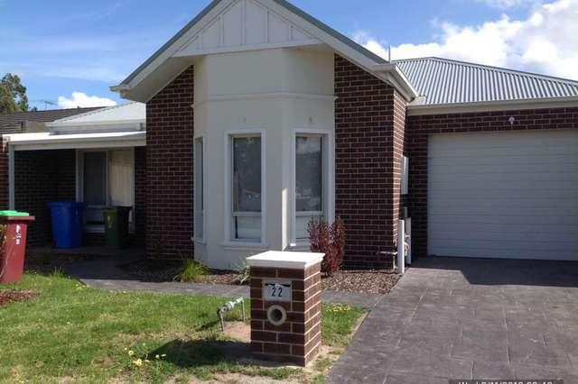 22 Wombat Court, Narre Warren South VIC 3805