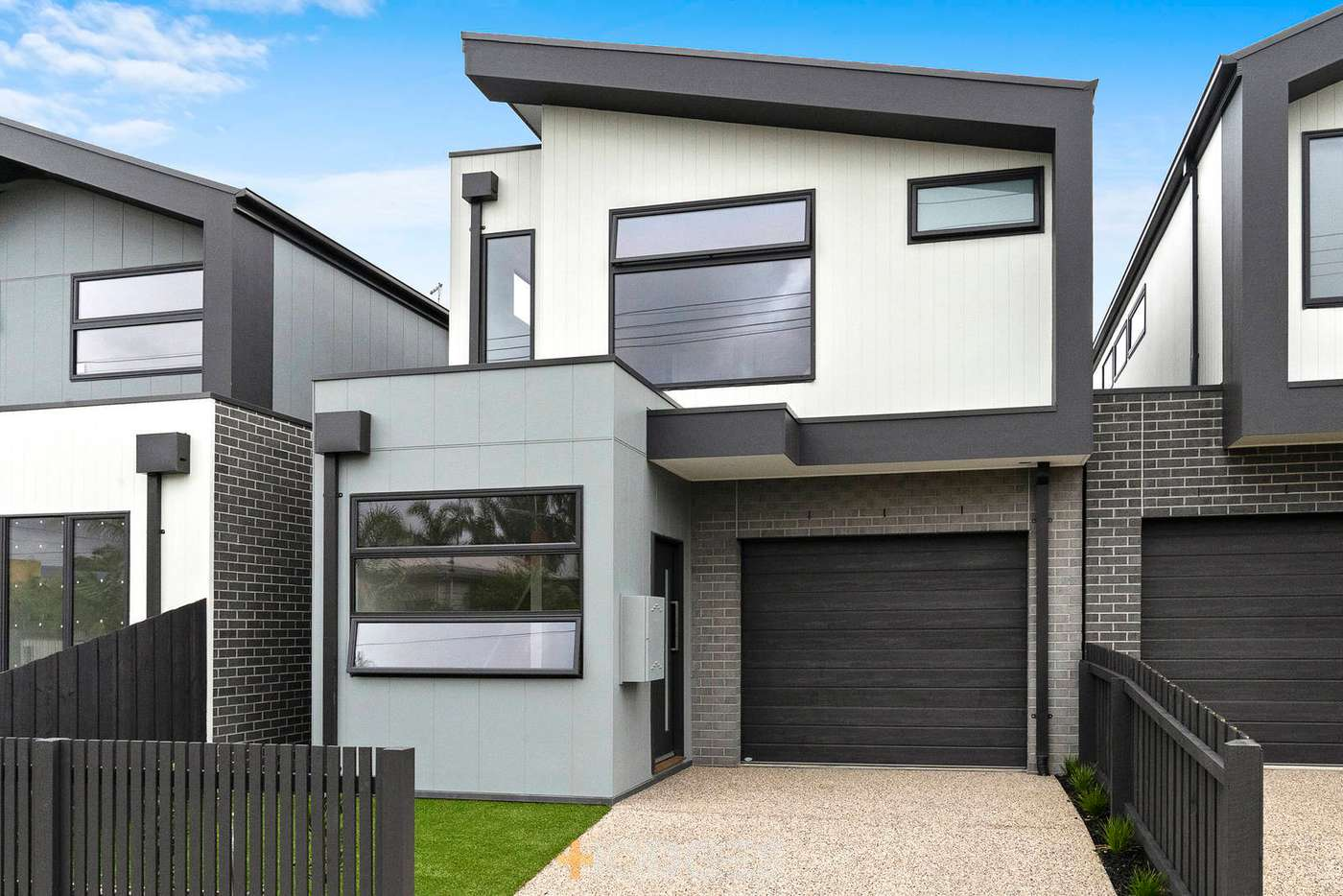 Main view of Homely townhouse listing, Lot 3 Unit 2/82 Elizabeth Street, Geelong West VIC 3218