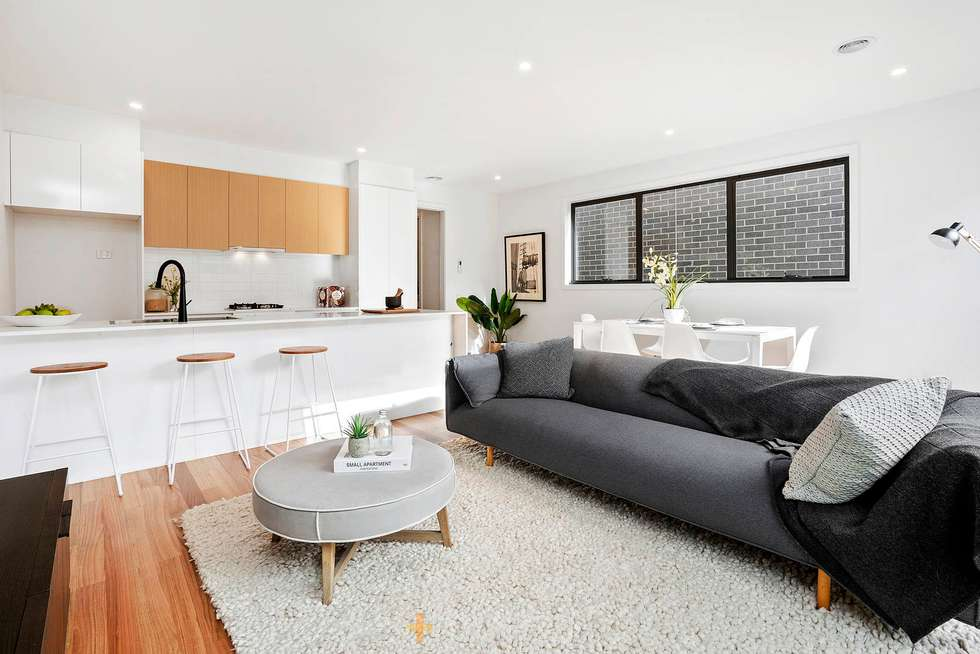 Second view of Homely townhouse listing, Lot 3 Unit 2/82 Elizabeth Street, Geelong West VIC 3218