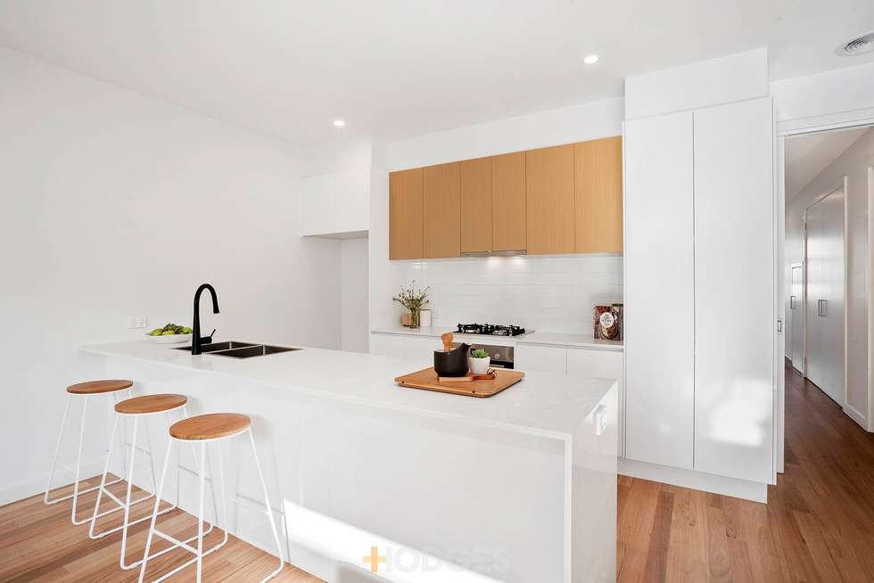 Third view of Homely townhouse listing, Lot 3 Unit 2/82 Elizabeth Street, Geelong West VIC 3218