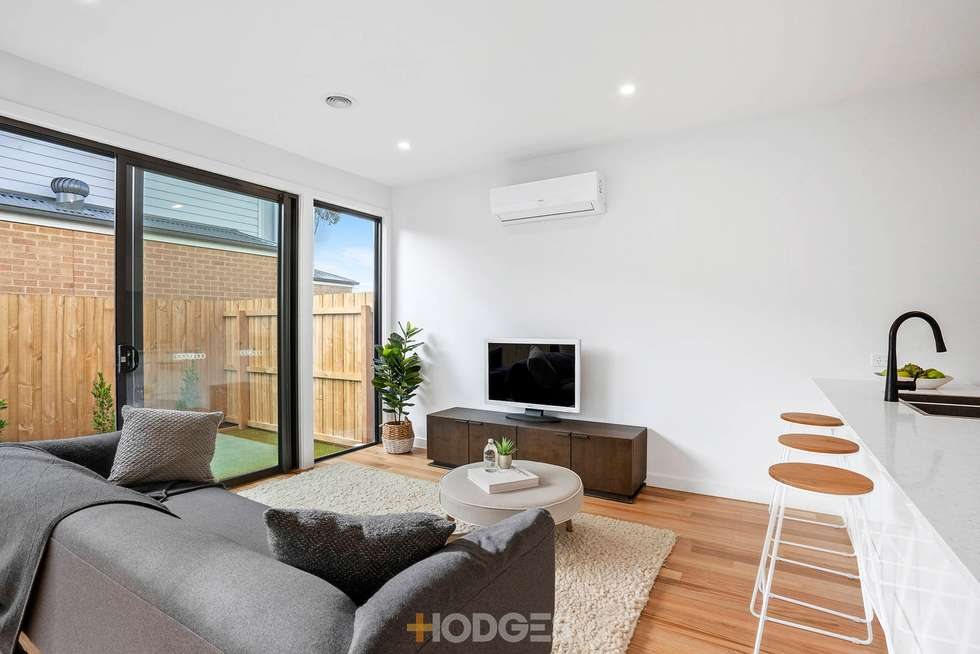 Fourth view of Homely townhouse listing, Lot 3 Unit 2/82 Elizabeth Street, Geelong West VIC 3218