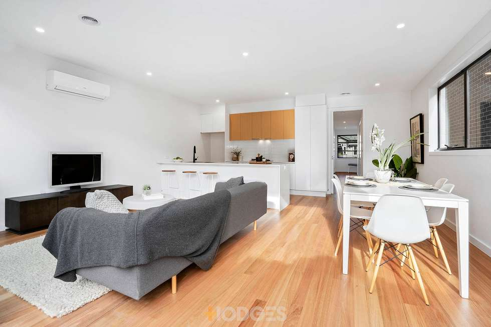 Fifth view of Homely townhouse listing, Lot 3 Unit 2/82 Elizabeth Street, Geelong West VIC 3218