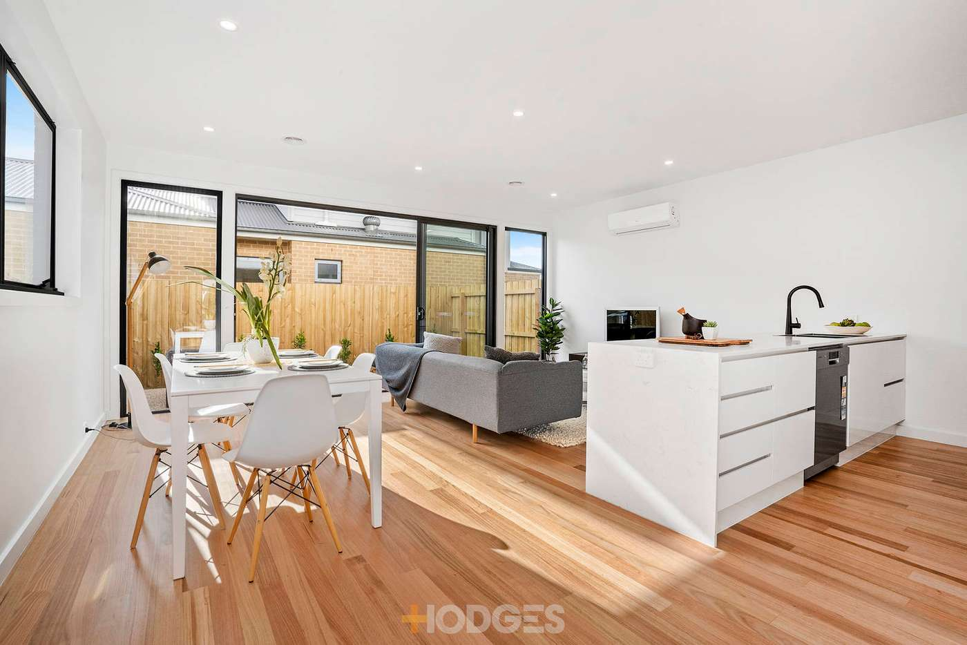 Sixth view of Homely townhouse listing, Lot 3 Unit 2/82 Elizabeth Street, Geelong West VIC 3218
