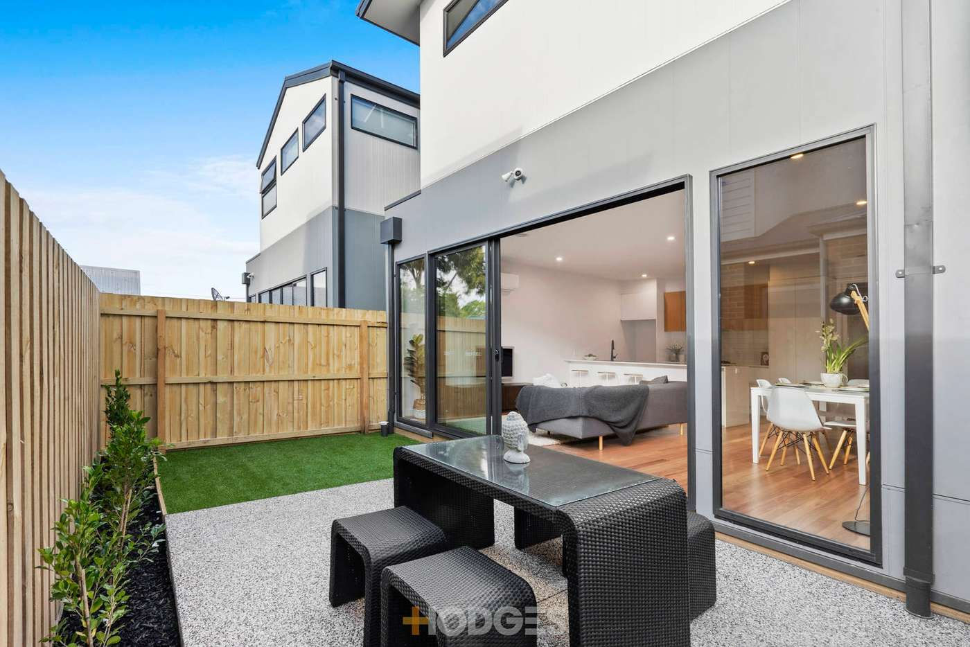 Seventh view of Homely townhouse listing, Lot 3 Unit 2/82 Elizabeth Street, Geelong West VIC 3218