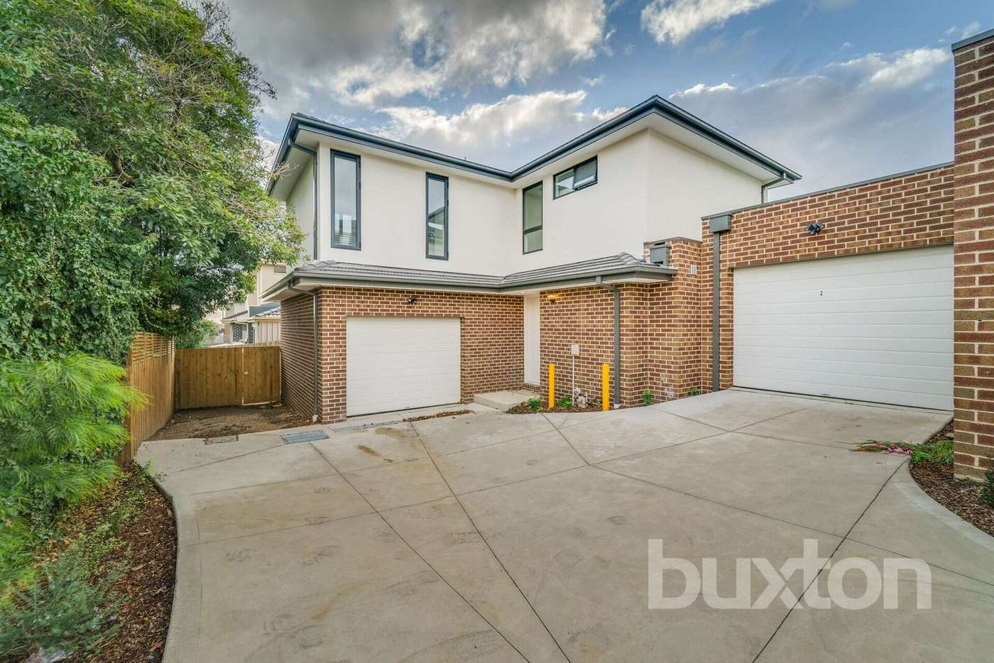 Main view of Homely townhouse listing, 3/35 Station Street, Burwood, VIC 3125