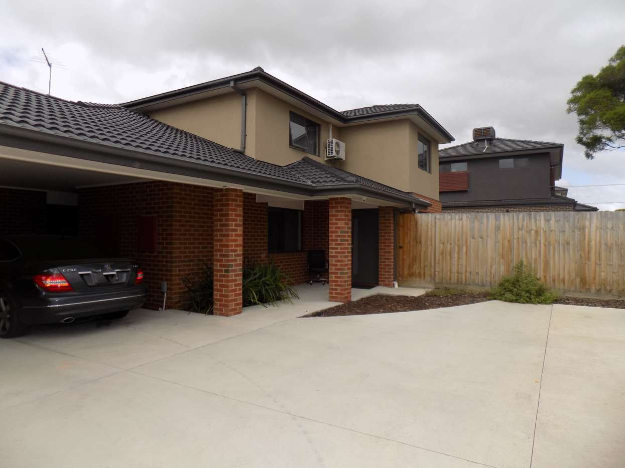 Main view of Homely studio listing, 3A Room 7 Tennyson Avenue, Clayton South, VIC 3169
