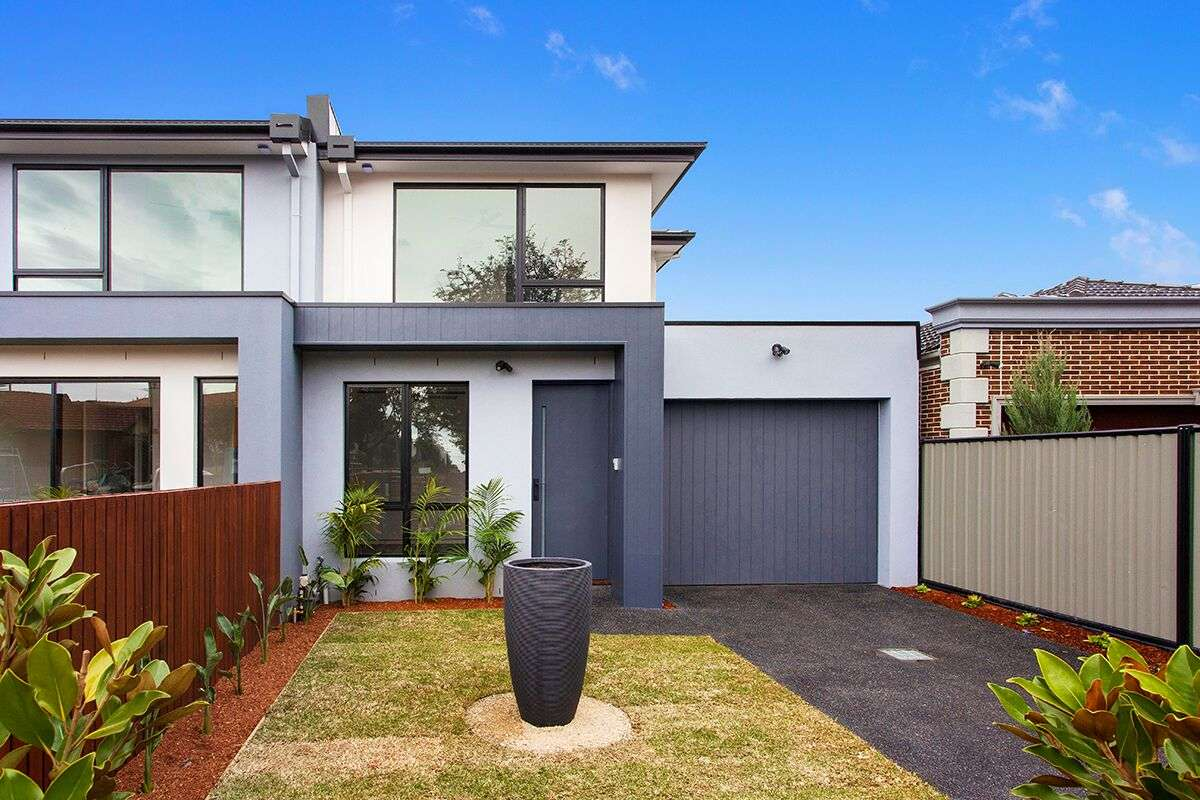 Main view of Homely townhouse listing, 35A Hawson Avenue, Glen Huntly, VIC 3163
