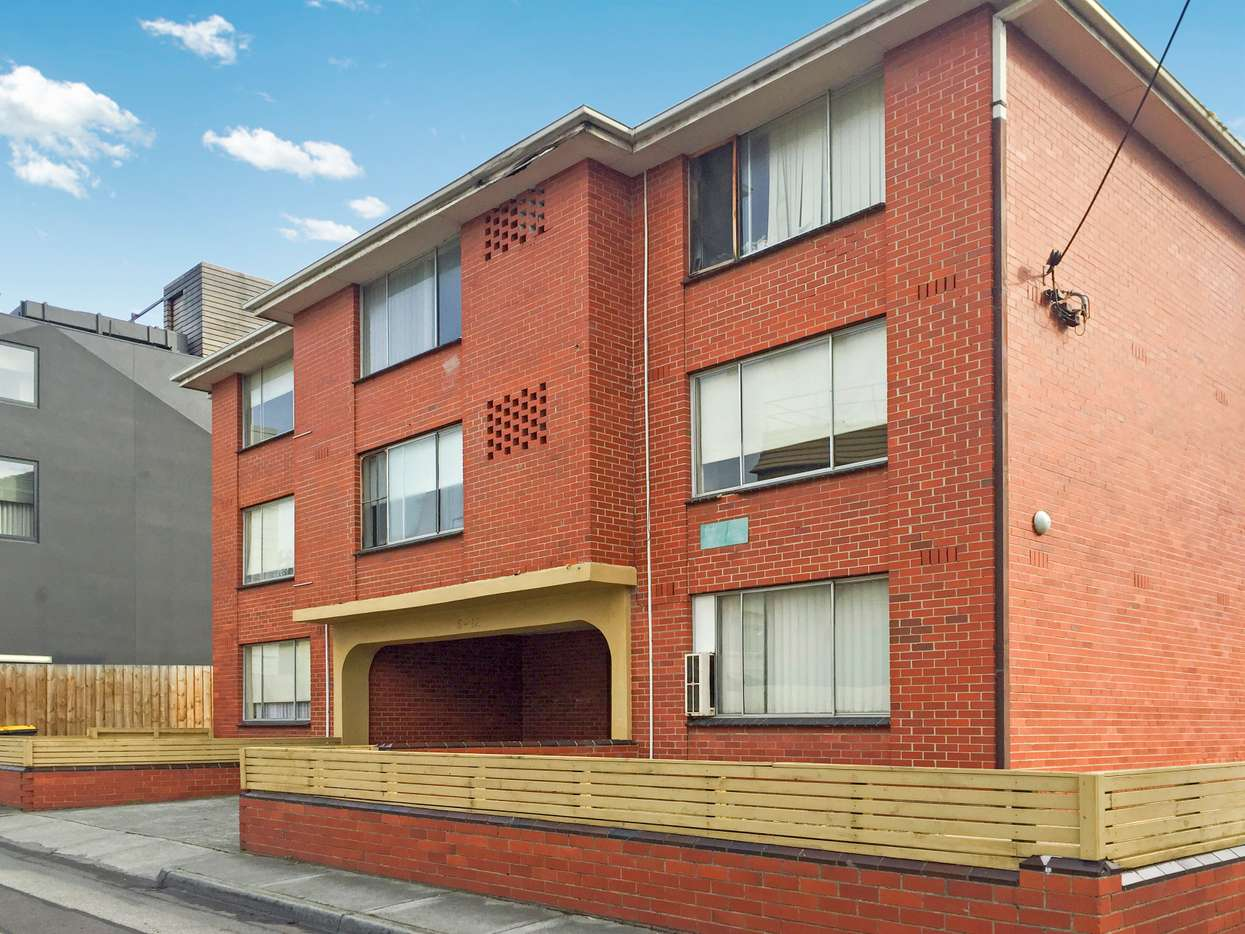 Main view of Homely apartment listing, 2/6-12 Raglan Place, South Melbourne, VIC 3205