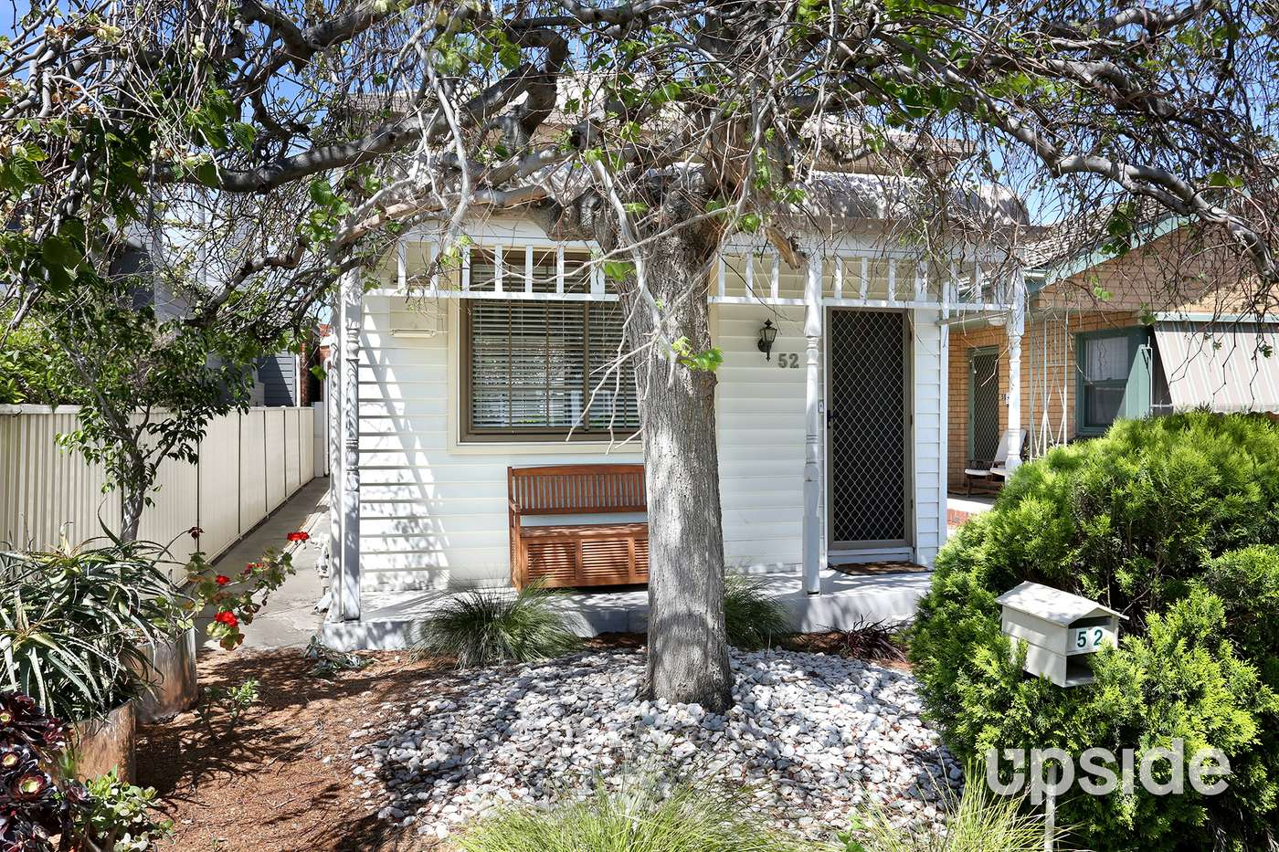 Main view of Homely house listing, 52 Mirls Street, Newport, VIC 3015
