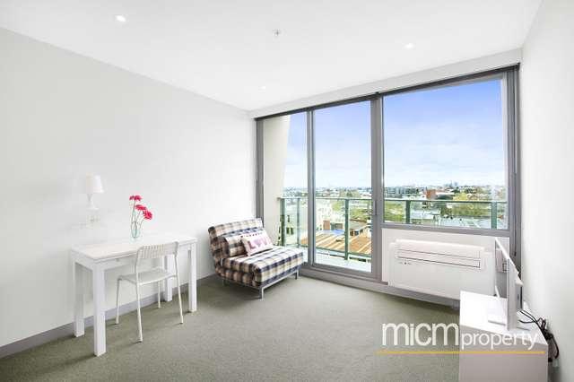 601/53 Batman Street, West Melbourne VIC 3003