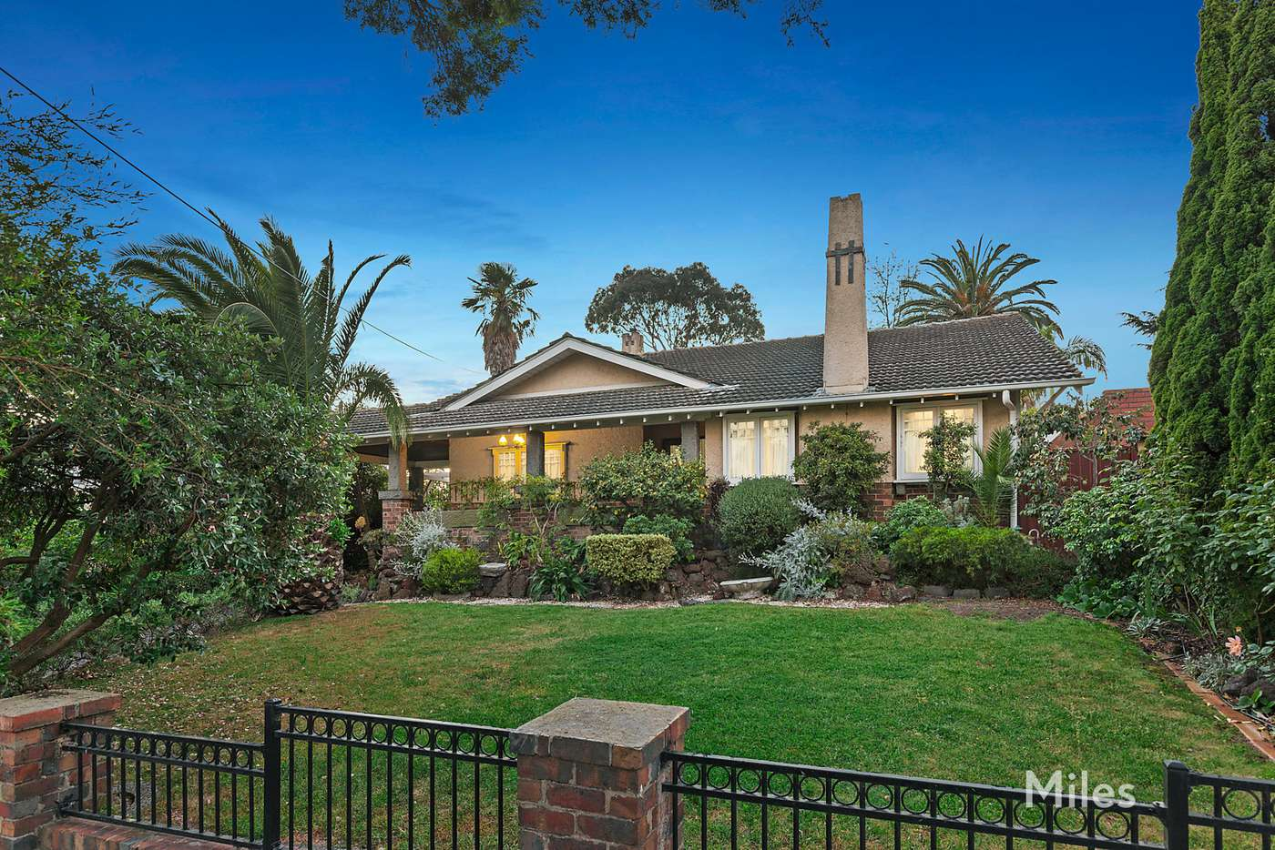 Main view of Homely house listing, 89 Marshall Street, Ivanhoe VIC 3079