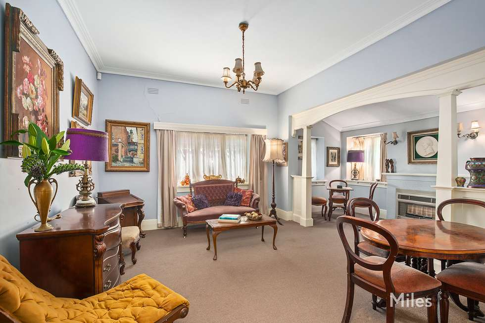 Second view of Homely house listing, 89 Marshall Street, Ivanhoe VIC 3079