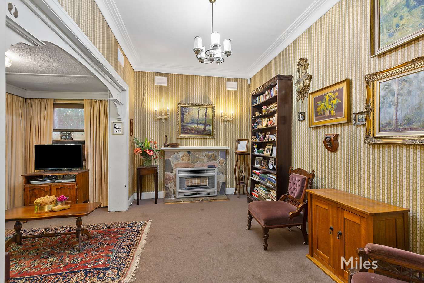 Sixth view of Homely house listing, 89 Marshall Street, Ivanhoe VIC 3079