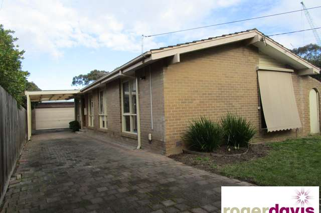 8 Banksia Court, Wheelers Hill VIC 3150