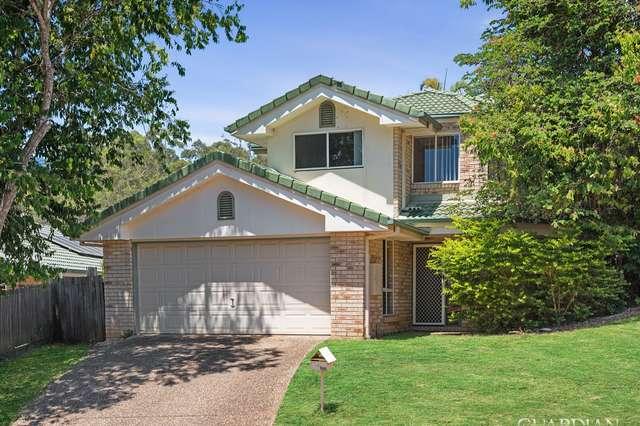 4 Burnier Court, Shailer Park QLD 4128