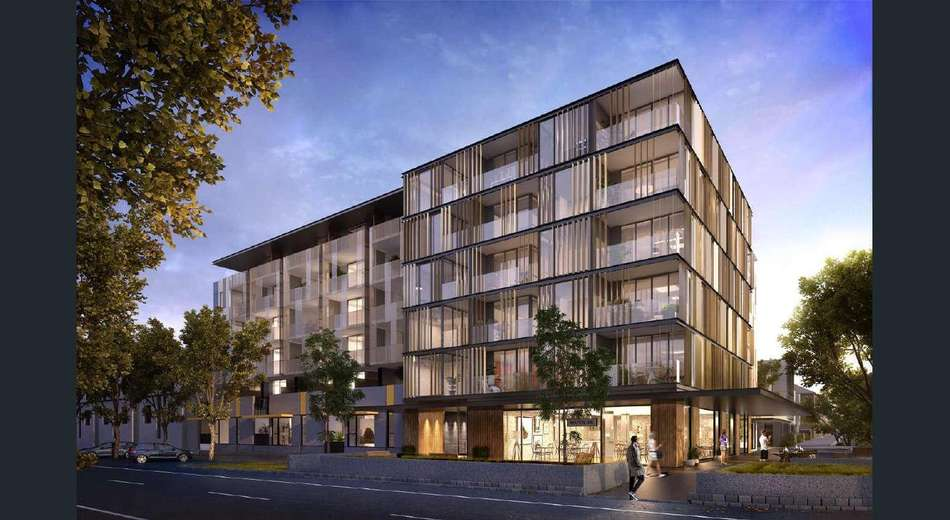 217/47 Nelson Place, Williamstown VIC 3016